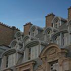 La Vie En Ville by phil decocco