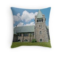 Holy Trinity Anglican Chuch, Riverside Heights, Ontario. Throw Pillow