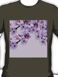Cherry Blossom- In Memory  T-Shirt