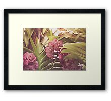 Dream Flower 29 Framed Print