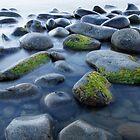 Coastline North Queensland by Imi Koetz