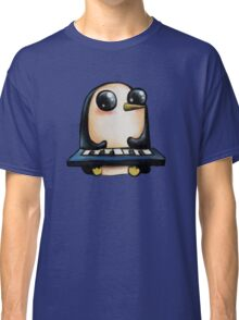 Gunter with Keyboard Classic T-Shirt