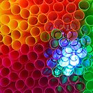 Straws by Rachel Slater