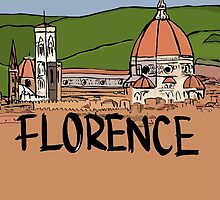 Florence by Logan81