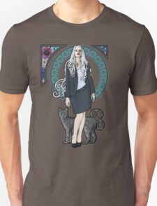 Queen of Air and Darkness T-Shirt