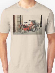 Italian Bicycle T-Shirt