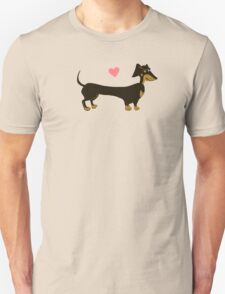 Sausage Love T-Shirt