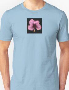 Pink Hibiscus T-Shirt