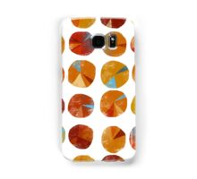 Pies Are Squared Samsung Galaxy Case/Skin