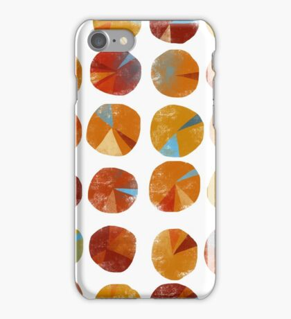 Pies Are Squared iPhone Case/Skin