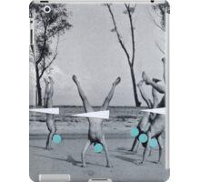 Form iPad Case/Skin