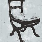 Chair 1 by Susan Grissom