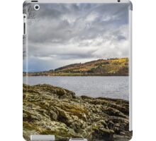 Bala Lake iPad Case/Skin