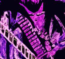 Jimi Hendrix 1 - Design 3 Sticker