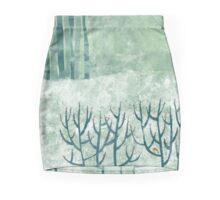 Cold Hedgerow Pencil Skirt