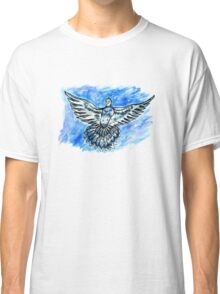 Dove in the Sky Classic T-Shirt