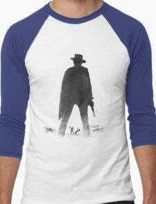 Manco Men's Baseball ¾ T-Shirt