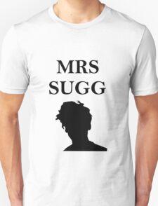 Mrs Sugg T-Shirt