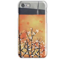 Blackthorn iPhone Case/Skin