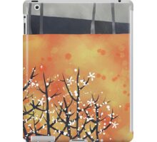 Blackthorn iPad Case/Skin