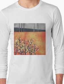 Blackthorn Long Sleeve T-Shirt
