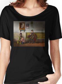 Children - Life is an adventure 1893 Women's Relaxed Fit T-Shirt