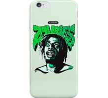 Flatbush ZOMBiES Logo iPhone Case/Skin