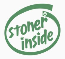 Stoner Inside by StrainSpot