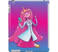 Princess Bubblegum .. Scientist iPad Case/Skin