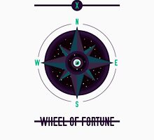 WHEEL OF FORTUNE Unisex T-Shirt