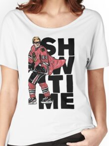 Showtime Women's Relaxed Fit T-Shirt