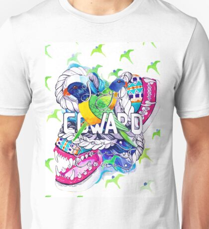 COWARD! Unisex T-Shirt