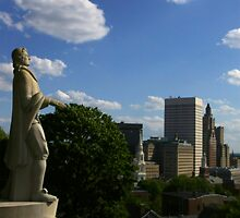 Providence, RI by Alyssa Dionne
