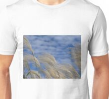 Swaying in the Wind Unisex T-Shirt
