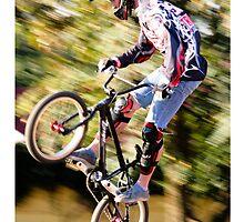 Star Rider - Expert BMX by Paul Lindenberg