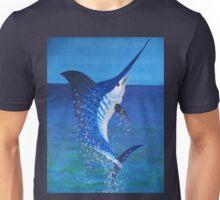 flying striper Unisex T-Shirt