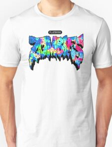 Flatbush ZOMBiES Logo Unisex T-Shirt