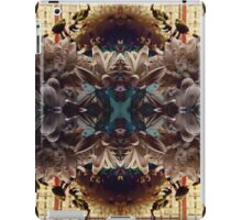 Live Through Nature iPad Case/Skin