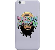 Flatbush ZOMBiES Logo x JUICE iPhone Case/Skin