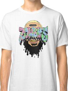 Flatbush ZOMBiES Logo x JUICE Classic T-Shirt