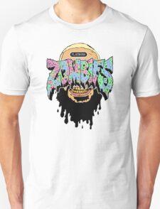 Flatbush ZOMBiES Logo x JUICE T-Shirt