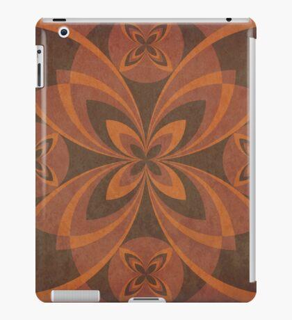 My Heart Is a Blue Ridge Mountain iPad Case/Skin