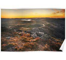 Rocky Valley dam Poster