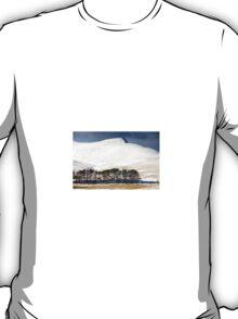 Pen Y Fan in the Snow T-Shirt
