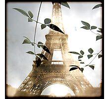 PARIS 1 Photographic Print