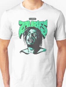 Flatbush ZOMBiES Logo x MEECH T-Shirt