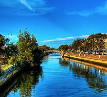 Frankston, Melbourne by Calvin Tiono
