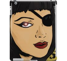 TTC - The Collector 2 iPad Case/Skin