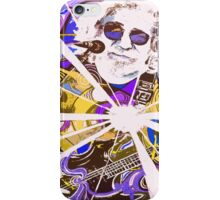 Jerome 11 -  Design 5 iPhone Case/Skin