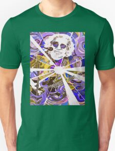 Jerome 11 -  Design 5 T-Shirt